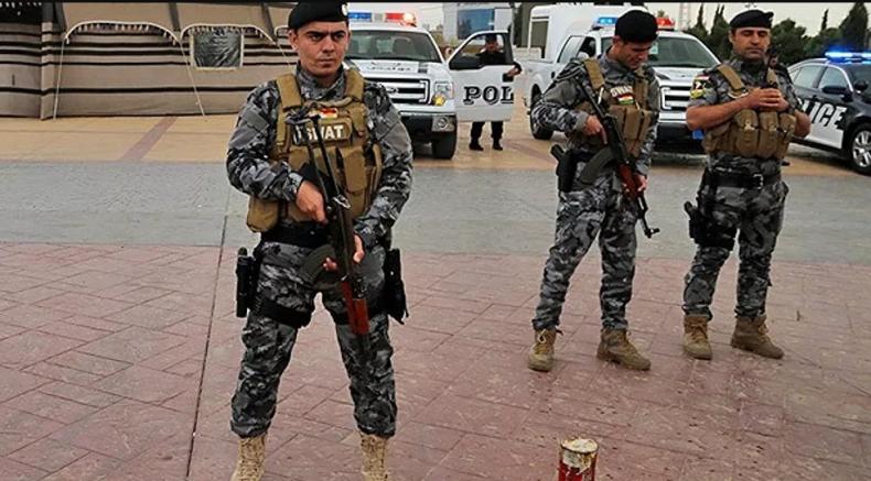 Bağdat'ta üst düzey istihbarat yetkilisine suikast