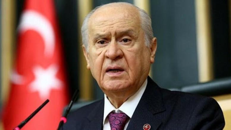 Bahçeli'nin AYM sözlerine AK Parti'den sert yanıt