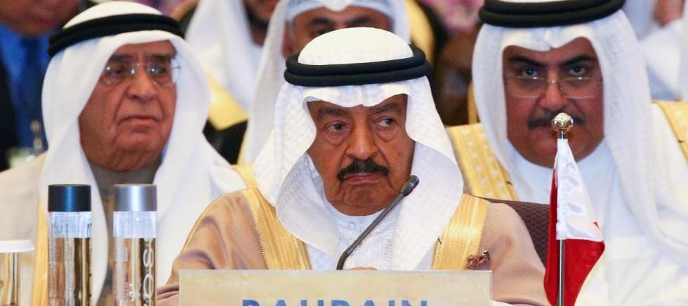 Bahreyn Başbakanı Halife bin Selman el-Halife, yaşamını yitirdi