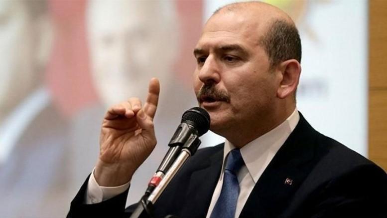 Bakan Soylu bu kez Cumhuriyet gazetesini hedef aldı