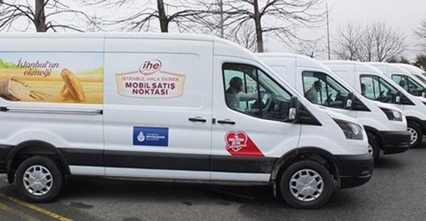 Bakanlıktan o iddialara yanıt: Mobil ekmek büfelerini yasaklamadık
