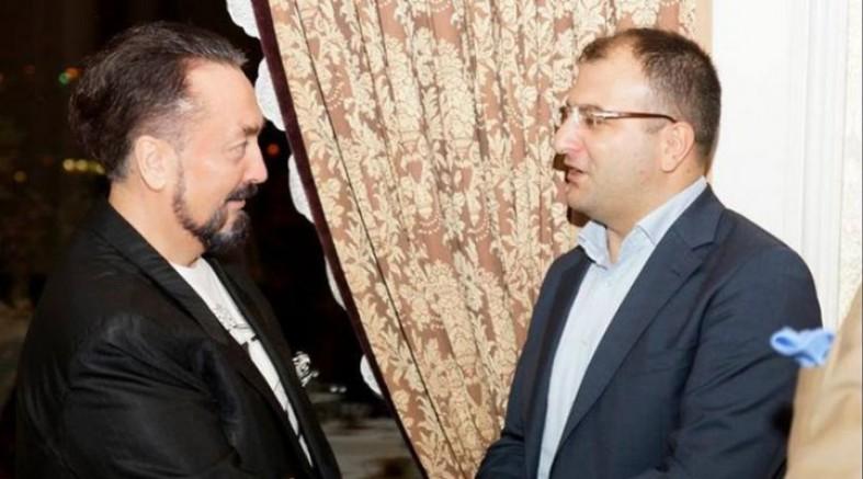Barış Terkoğlu, yazdı: Adnan Oktar'ın evinden çıkan 'Cem Küçük' belgeleri