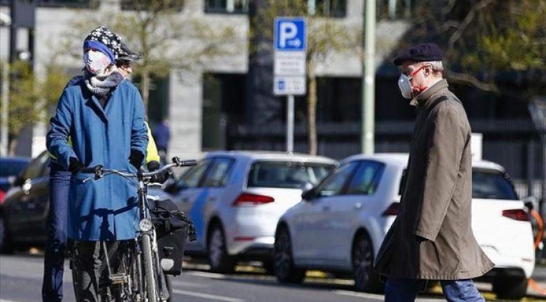 Bavyera eyaletinde koronavirüs sebebiyle 'acil durum' kararı