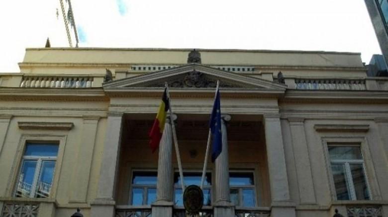 Belçika'dan İstanbul Konsolosluğu için güvenlik uyarısı