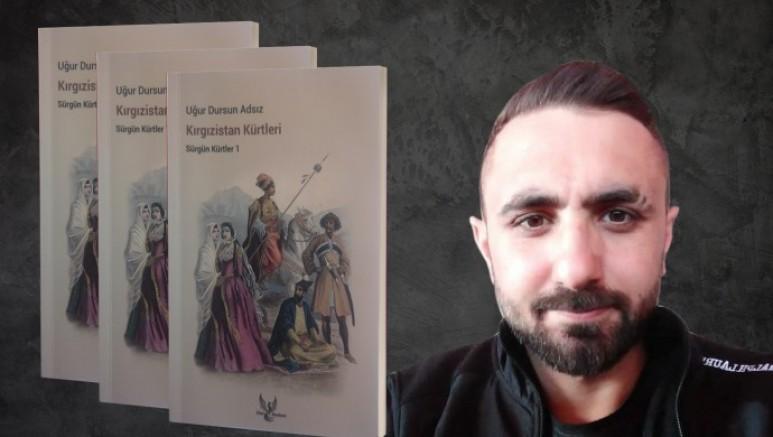 Belgelerle 'Sürgün Kürtler': Kırgızistan Kürtleri