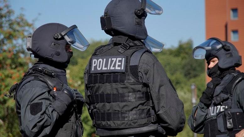 Berlin'de cihatçı selefi Cemaat'u Berlin adlı dernek kapatıldı mal varlığına el koydu