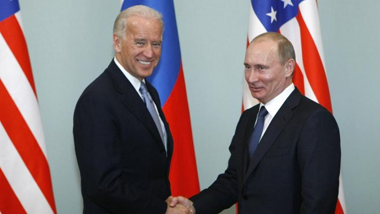 Biden: Putin bir 'katil', çok yakında bedelini ödeyecek dedi