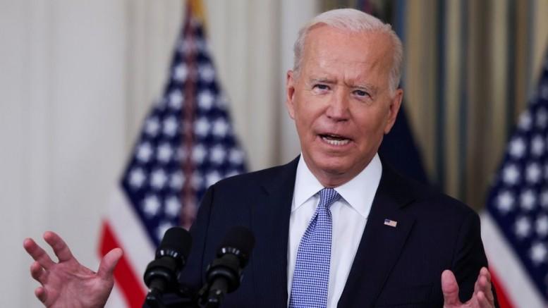 Biden: Türkiye'nin Suriye'deki harekatının IŞİD'le mücadeleye zarar verdiğini iddia etti