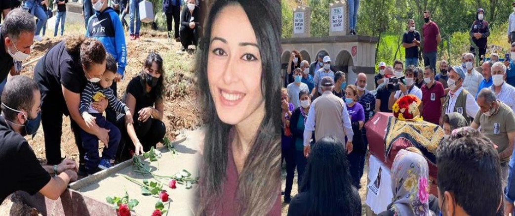 Bircan'ımız, Kayseri'de toprağa sırlandı