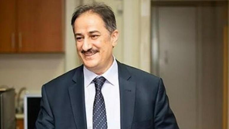 Boğaziçi Üniversitesi'nde rektörlüğe Mehmet Naci İnci atandı