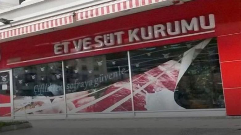 Bu mülkün sahibi kim? Ankara Et ve Süt Kurumu'n aylık kirasının 293 bin TL