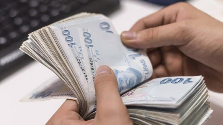 Bütçe 24.2 milyar lira açık verdi