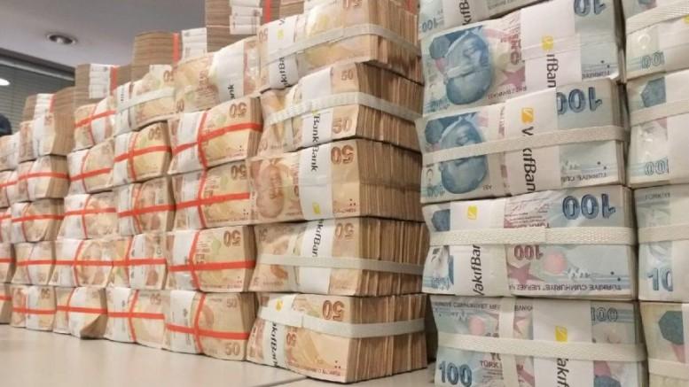 Bütçede 10 aylık açık 145 milyar lirayı aştı, vatandaşın parası Saray'ın faizine gitti