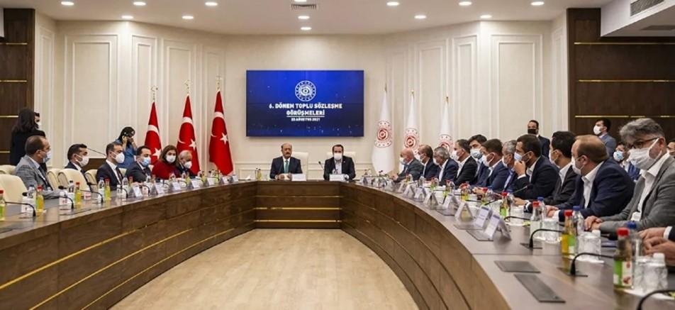 Bakanı Vedat Bilgin, memur ve memur emeklisi zam oranını açıkladı