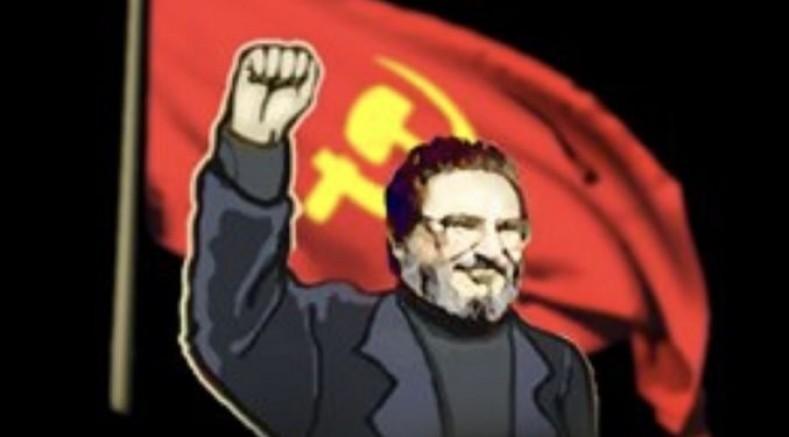 Cezaevinde yaşamını yitiren Peru Komünist Partisi (PKP) Başkanı Gonzalo 18 Eylül'de Hamburg'da anılacak