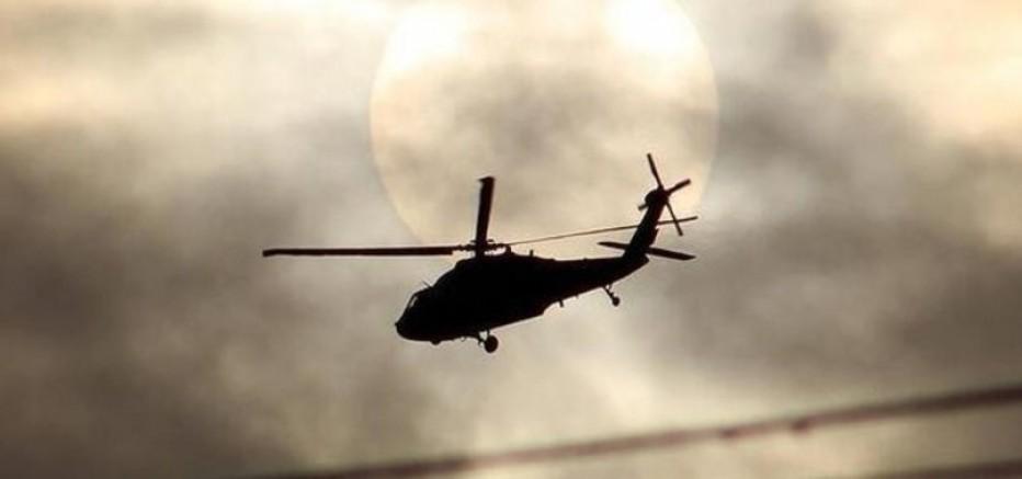 Cezaevinden Helikopterle mahkum kaçırmaya çalıştılar
