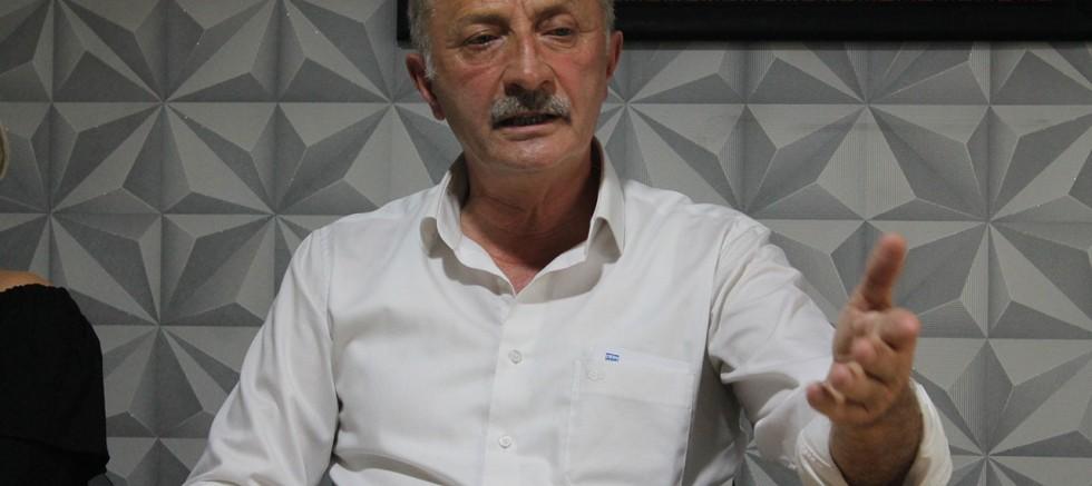 CHP'li Belediye Başkanından tecavüz iddialarına sert yanıt