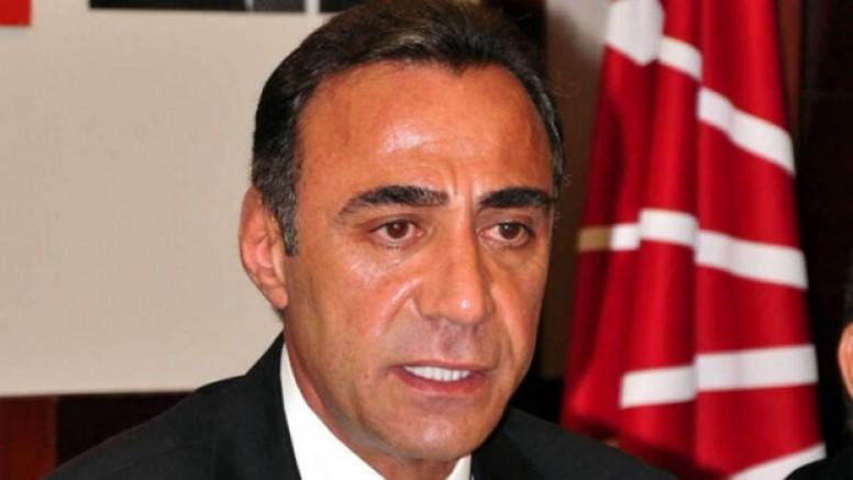 CHP'li Berhan Şimşek hakkında suç duyurusu