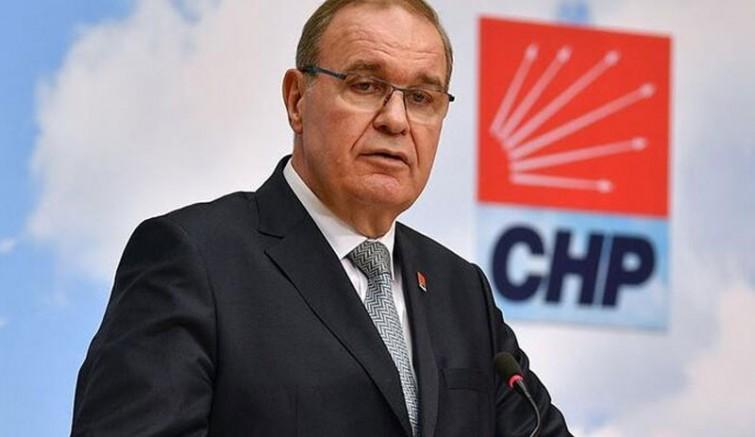 CHP'li Öztrak: Milletimiz yasta, Erdoğan il kongrelerinde espri yapıyor