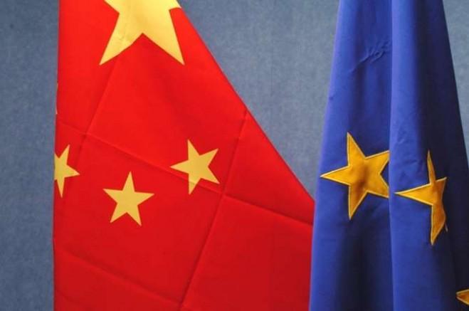 Çin'den AB tepki: İç işlerimize karışmayın
