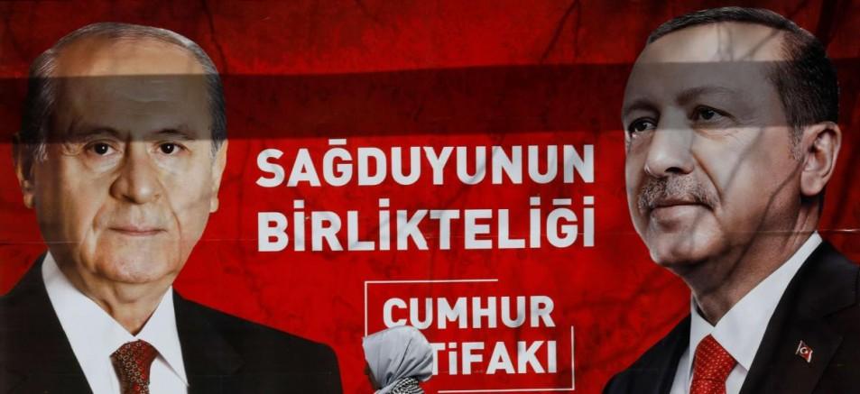 Cumhur İttifakı'nın oyları erimeye devam ediyor