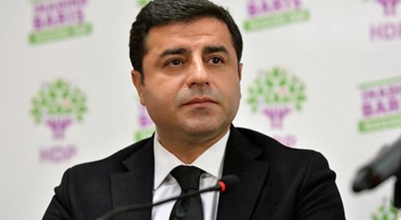 Demirtaş'ın avukatları: AİHM ve Bakanlar Komitesi'nin bağlayıcı kararları uygulansın