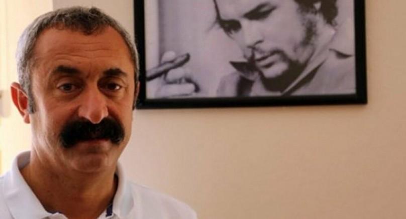 Dersim Belediye Başkanı Fatih Mehmet Maçoğlu hakkında soruşturma başlatıldı