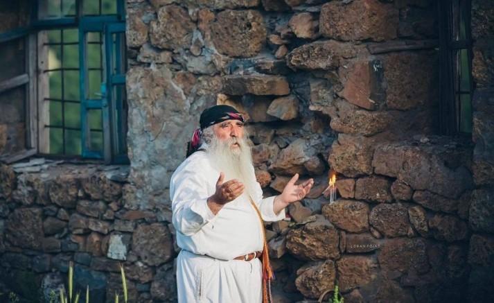 Dersim'in Dervişi Veli Yıldız'ın ilk duruşması 11 Haziran'da