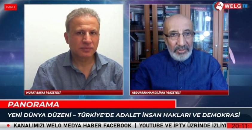 Dilipak: Türkiye'ye vurulan Biontech farklı (VİDEO)