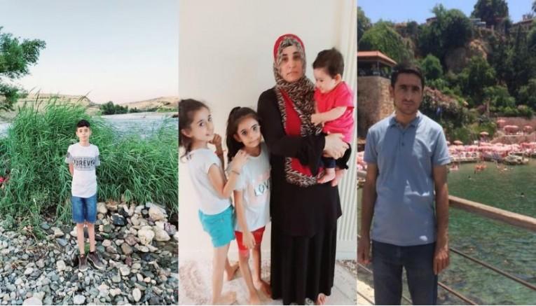 Diyarbakır Bağlarda yoksul aile hasta çocuğu için yardım bekliyor (VİDEO)