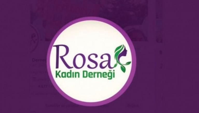 Diyarbakır'daki Rosa Kadın Derneği'ne baskın: Çok sayıda gözaltı var