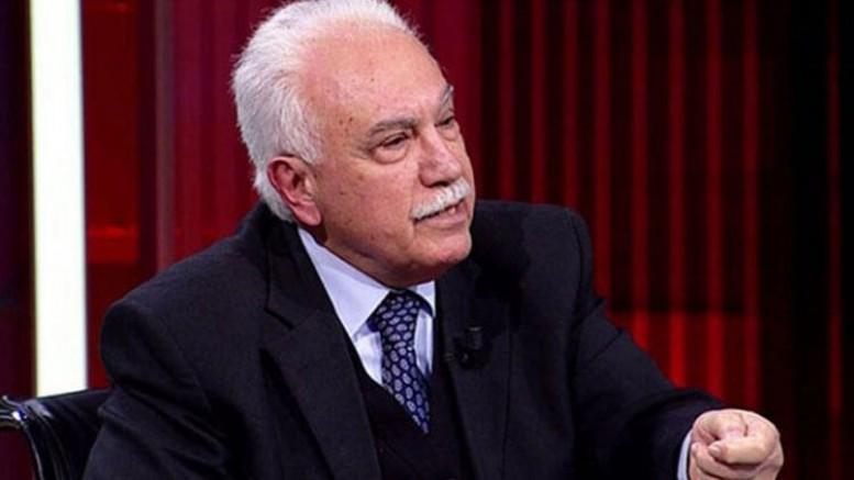 Doğu Perinçek: Türkiye'de en çok izlenen insan benim!