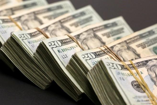 Dolar, 8.99 lira ile tarihi zirvede