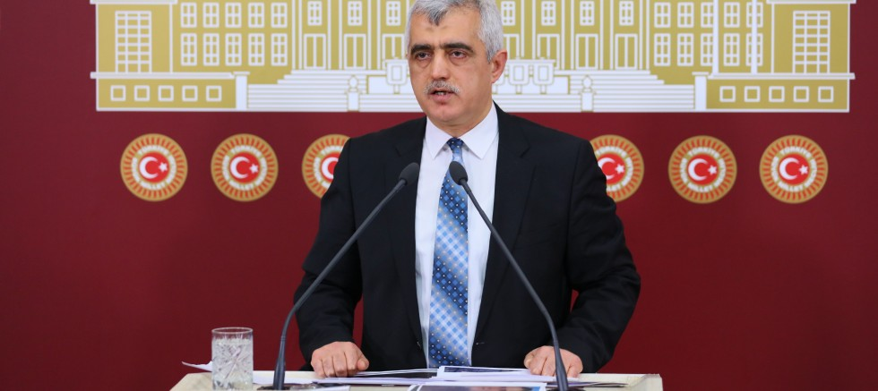 Dr. Gergerlioğlu: