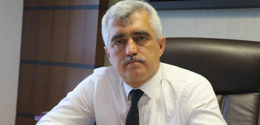Dr. Gergerlioğlu Mülteciler Hükümetin Avrupa'ya Tehdit Kozu Değildir
