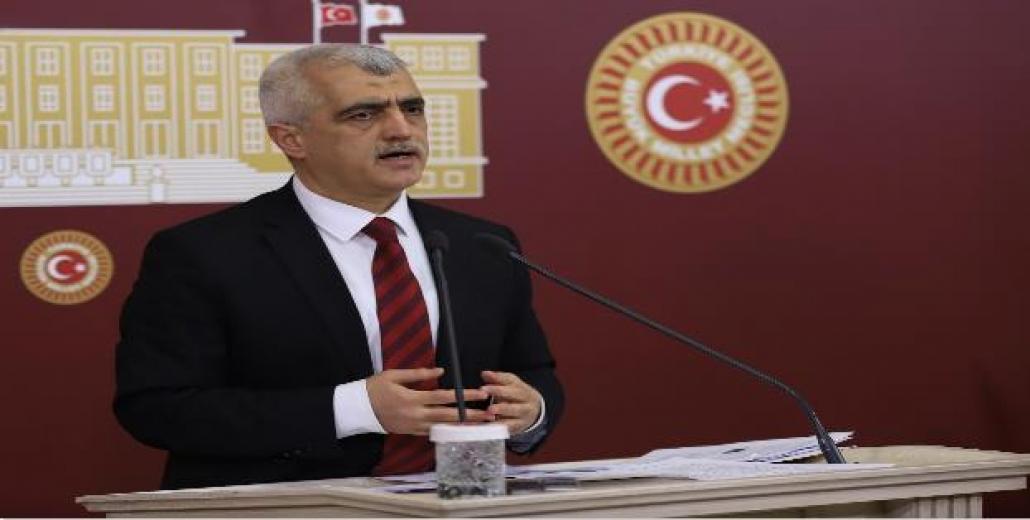 Dr Gergerlioğlu: