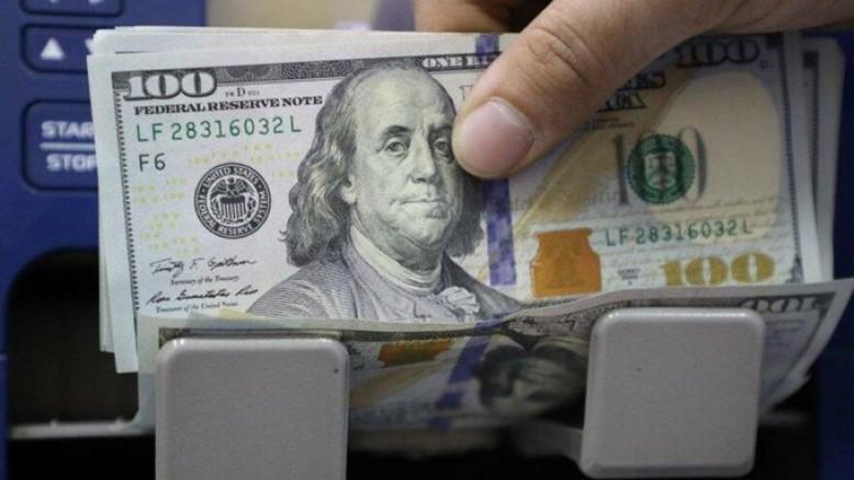 Dün akşam 9'u aşan dolar güne rekorla başladı