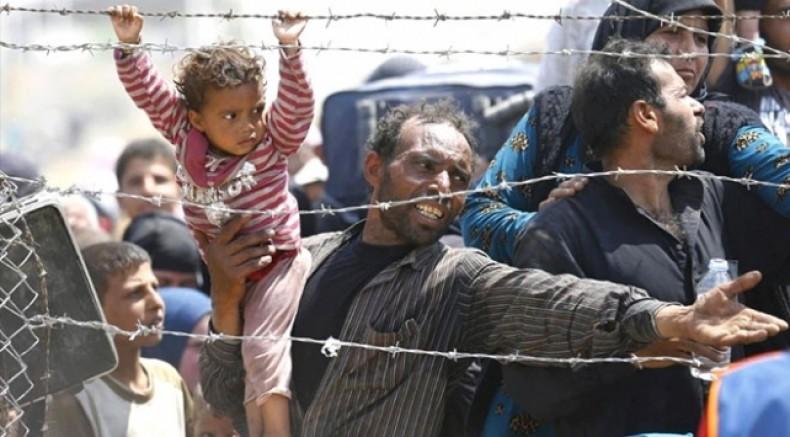 Dünyada 79,5 milyon kişi zorla yurdundan sürüldü, Bugün Dünya Mülteciler Günü