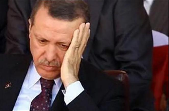 """Erdoğan'ın avukatı """"Sıkıntılı zamanlarda ilk ihanet devşirmelerden gelir"""" dedi"""