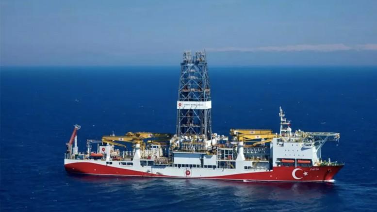 Erdoğan'ın Karadeniz'de yeni bir doğalgaz keşfi ilan etmesi bekleniyor