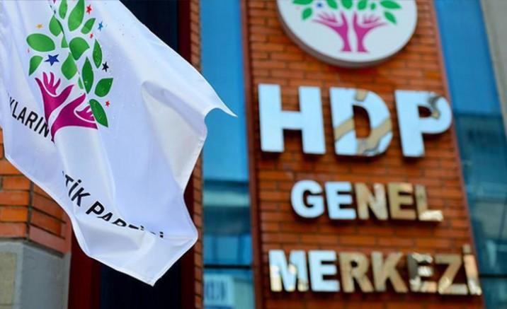 Erdoğan'ın ziyaretleri HDP'nin kapatılması için mi?