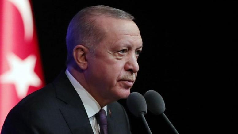 Erdoğan: Okuduğum bir şiir sebebiyle hukuksuz bir şekilde hapse atıldım