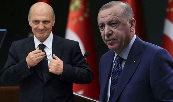 Erdoğan'dan Umudu kesen AKP'liler Erdoğan Sonrasına Hazırlanıyor!