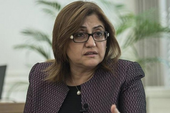 Ersin Kilit'ten Gaziantep Büyükşehir Belediye Başkanı Fatma Şahin hakkında flaş açıklama