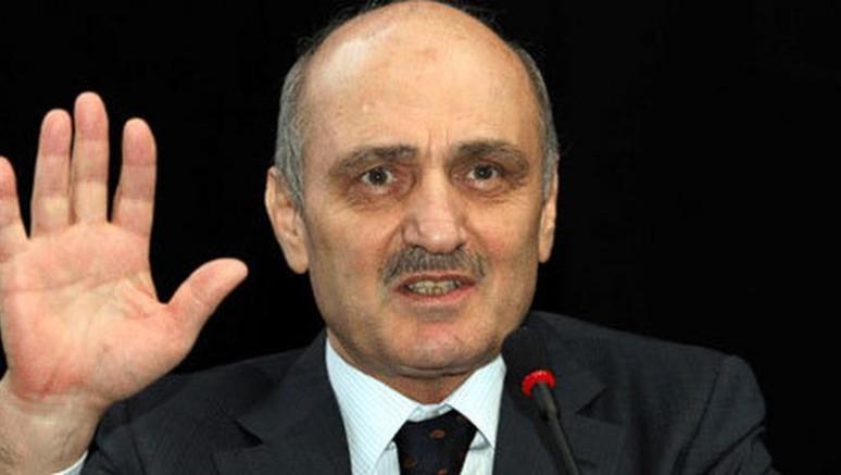 Eski Bakan Erdoğan Bayraktar: Bağımsız bir savcı araştırsın, Yüce Divan'a gitmekten korkmuyorum dedi