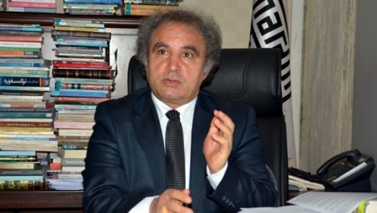 Eski HDP Siirt milletvekili Kadri Yıldırım, yaşamını yitirdi