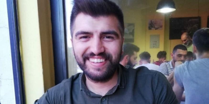 ESP taraftarı Gökhan Güneş'in polis tarafından kaçırıldığı iddia edildi