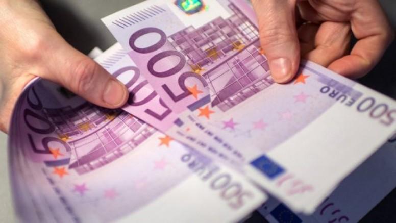 Euro yeni bir rekor kırdı