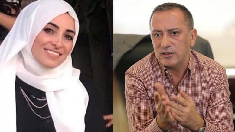 Fatih Altaylı Cemile Taşdemir'den hırsını alamadı: Türbanlı isen türbanlısın…