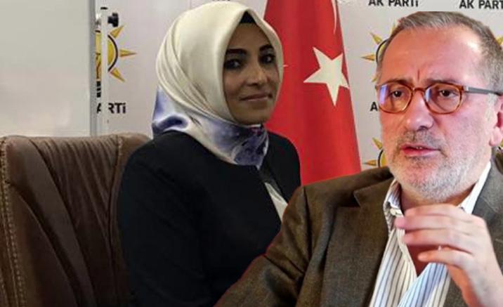 Fatih Altaylı'dan Cemile Taşdemir'e: Şerefsizlik yapma